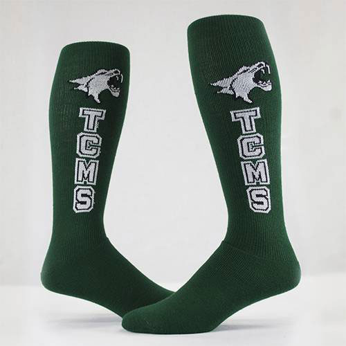 Custom Compress Baseball Socks Manufacturer
